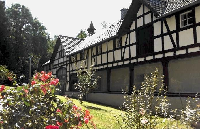 Seminarhaus Gut Alte Heide